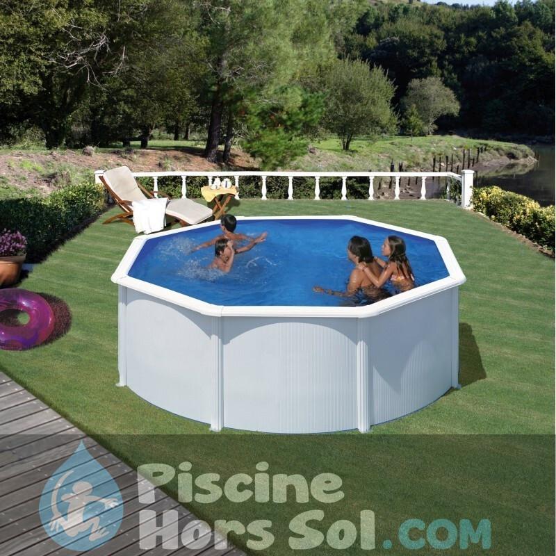Piscine Gre Bora Bora 300x120 KITPR303