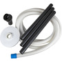 Piscine StarPool Imitation Graphite 460x120 P460GF