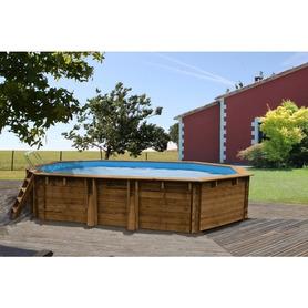 Liner piscine for Liner pour piscine sevylor
