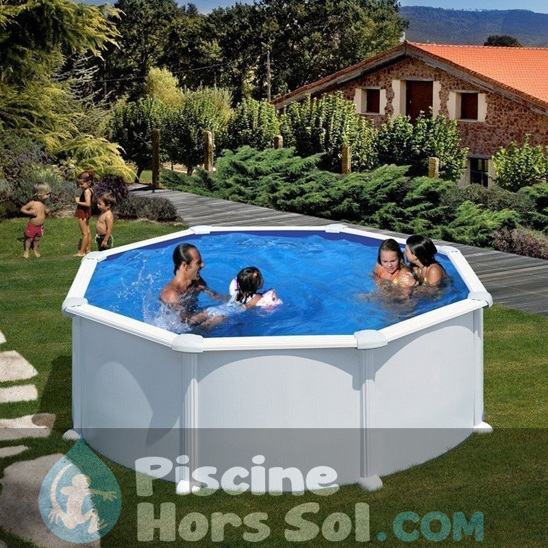 Piscine Gre Sunbay Carra 300x300x119 790093
