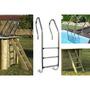 Piscine Gre Sunbay Marbella 400x250x119 790096