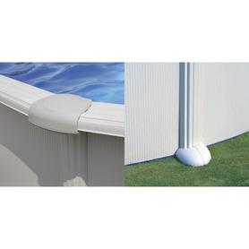 Filtre à Sable 4 m3/h Sans Prefiltre Réservoir 250 mm Gre FS250NP