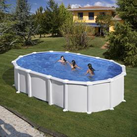 Filtre à Sable 6 m3/h Gre FS400