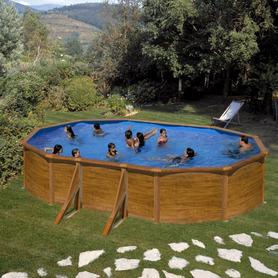 Filtre à Cartouche 3.8 m3/h AR124