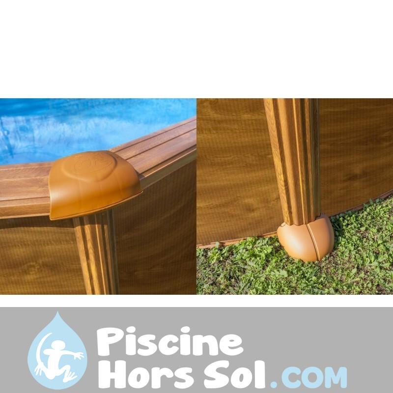 Enrouleur Piscines Hors Sol Luxe Gre 621535