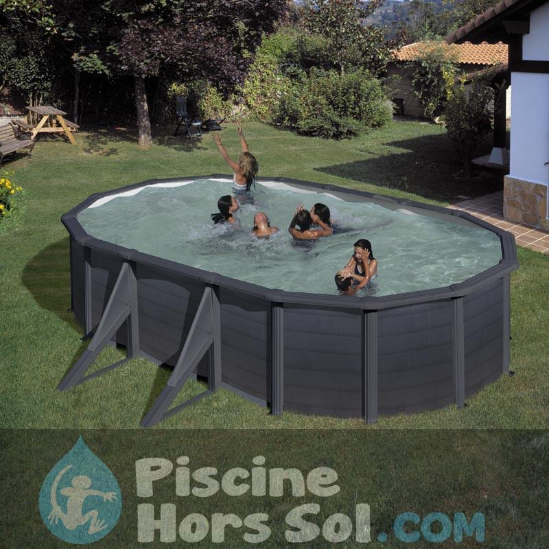 Kit 2 projecteurs led blanc piscines hors sol gre pled2 for Kit accessoire piscine hors sol