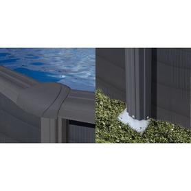 Piscine Gre Bora Bora 350x120 KITPR353