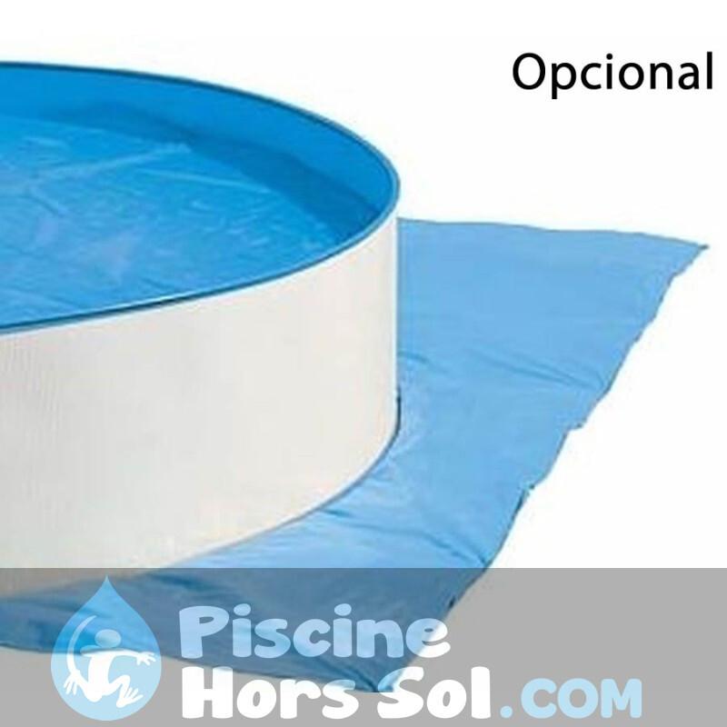 Liner Gresite pour piscines rondes de Gre