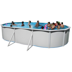 Liner Gresite pour piscines ovales de Gre