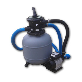 Piscine Gre Fidji 500x350x120 KIT510ECO