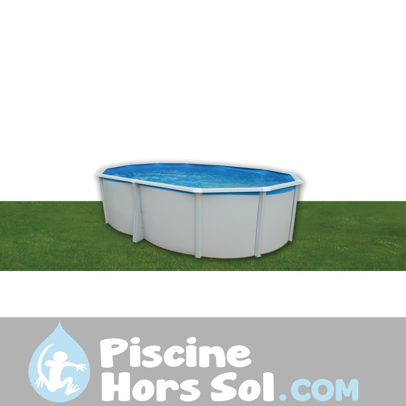 Piscine Gre Azores 500x350x132 KITPROV5183