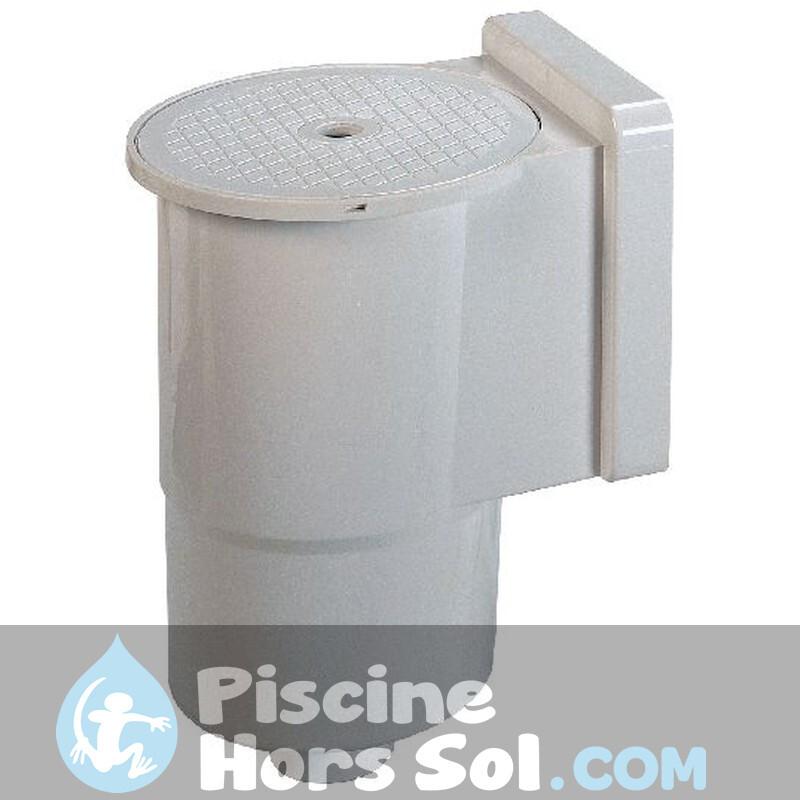 Piscine StarPool Imitation Bois 500x350x120 P510W