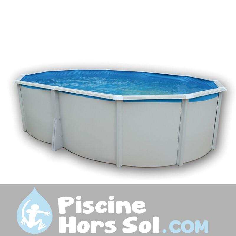 Piscine StarPool Imitation Rotin 350x120 P350RT