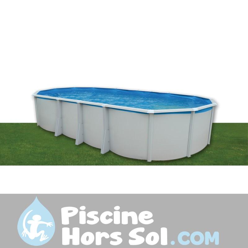 Piscine StarPool Imitation Rotin 350x132 PR358RT
