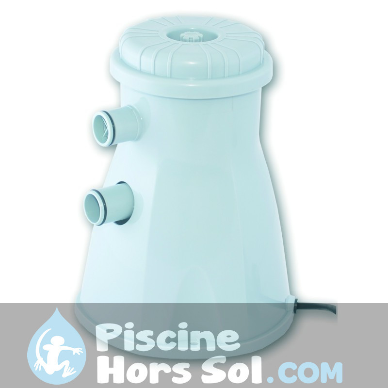 Piscine Gre Island 745x420x120 KITNPOV732