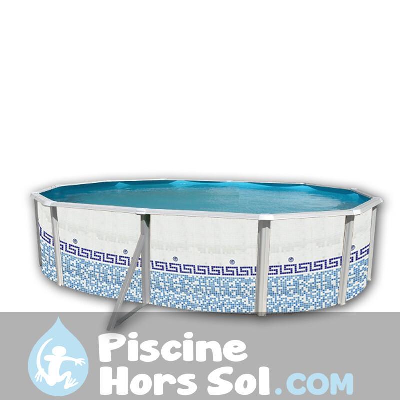 Pi ces d tach es piscines toi 460x120 cm for Pieces detachees enrouleur bache piscine hors sol