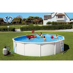 Aspirateur Électrique Pool & Spa Vac Gre CSPA