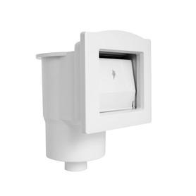 Chaise de plage avec 7 positions en nytexline avec poignée intégrée