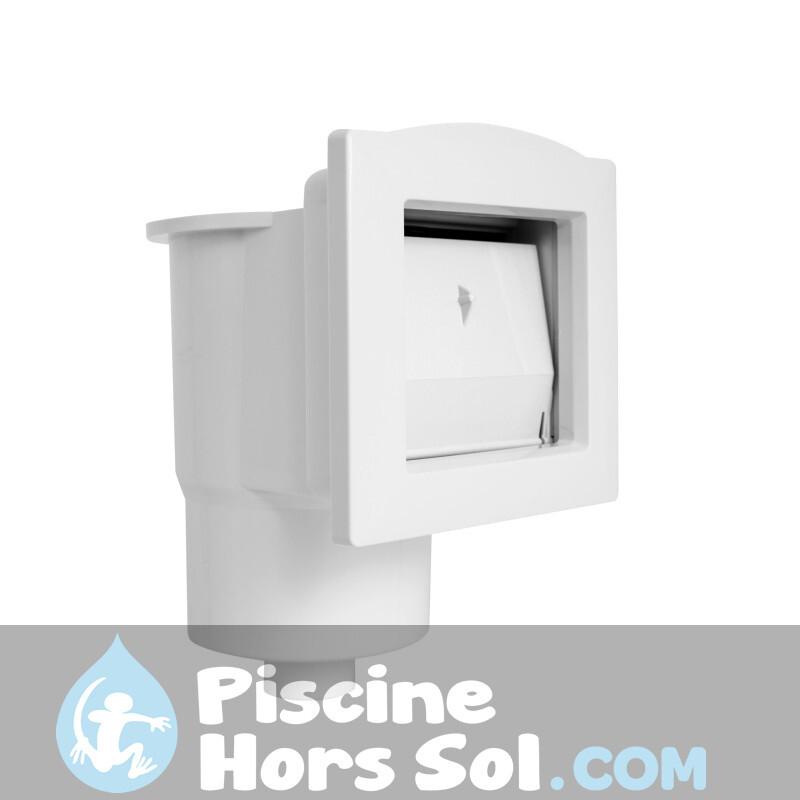 Piscine Toi Mur 400x90 8521