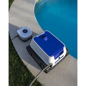 aspirateur lectrique a batteries pour spas et piscines abs3. Black Bedroom Furniture Sets. Home Design Ideas