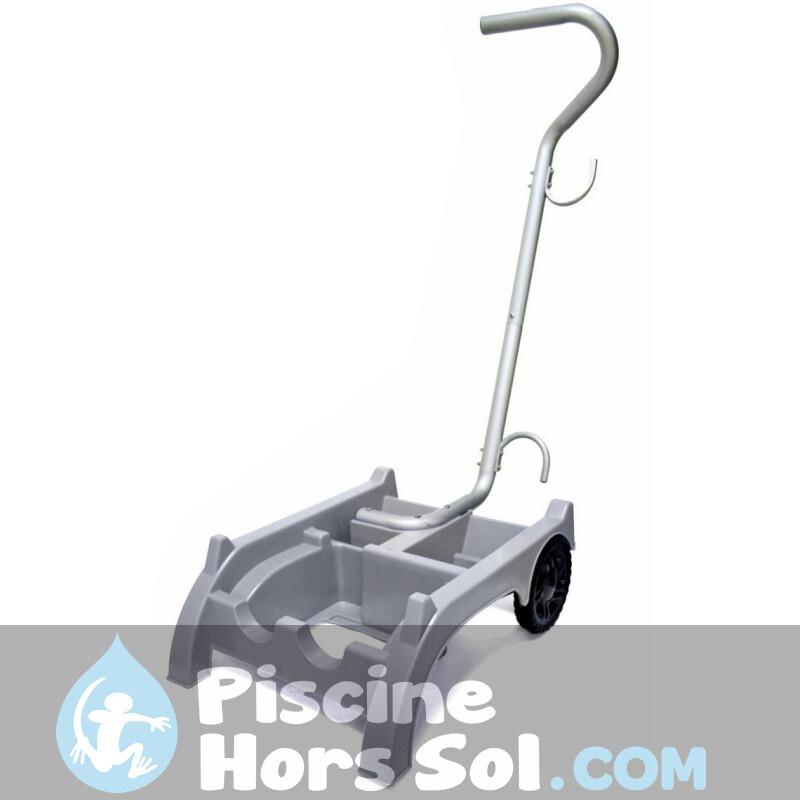 Piscine Toi Elegance 460x120 Réf 8425