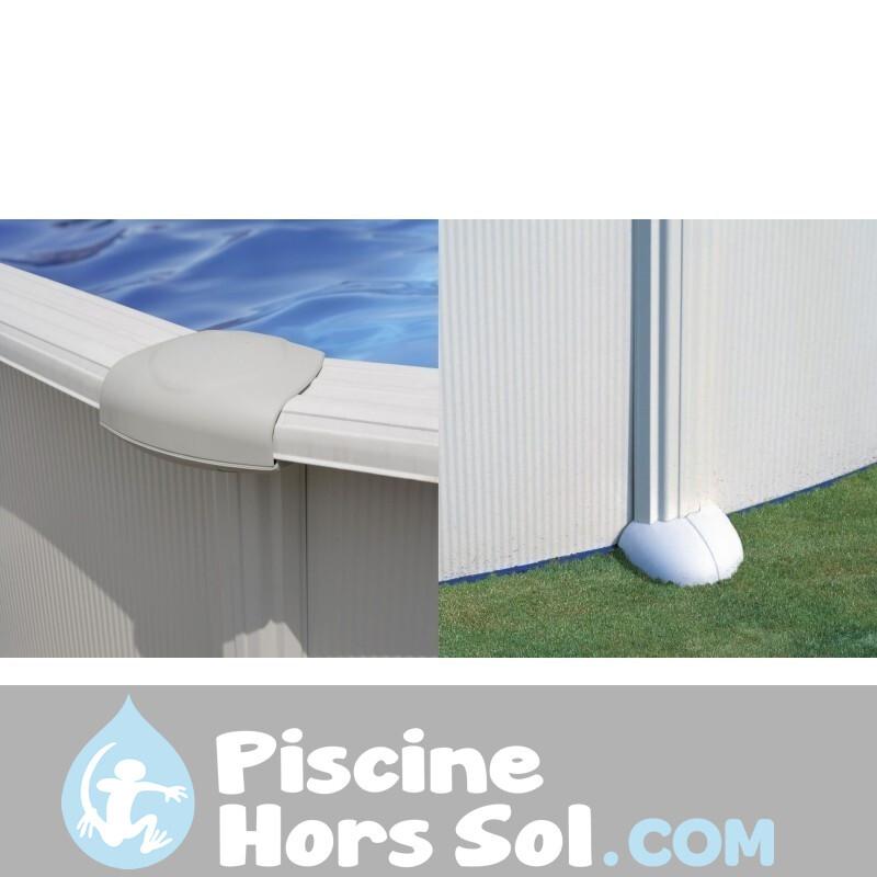 Piscine Gre Sicilia 500x300x120 KITPROV503W