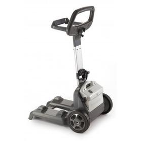 Fauteuil compact avec dossier extensible avec 7 positions et multifibre