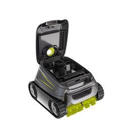 Piscine Tubulaire Toi Basics Jaune 300x55 3105