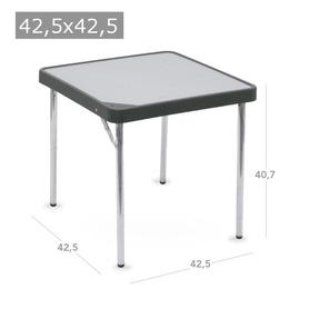 chaise de plage haute en multifibre