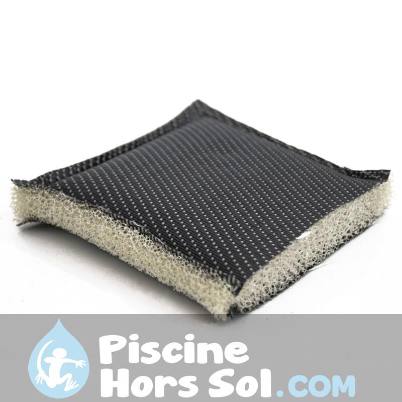 Piscine Toi Sur Mesure 550x366x132 TN502