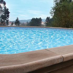 Échelle type Ciseaux 98 cm 2x2 échelons Gre AR109