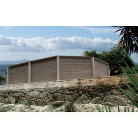 Pièces Détachées Piscine Toi 730x366x120 cm