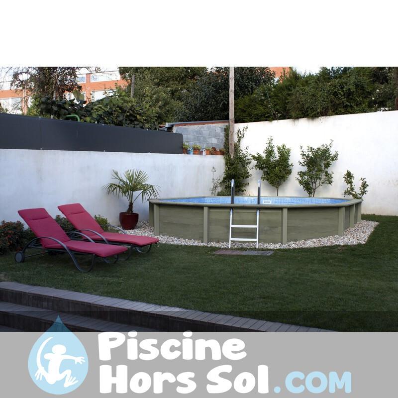 Pièces Détachées Piscine Toi 915x457x120 cm