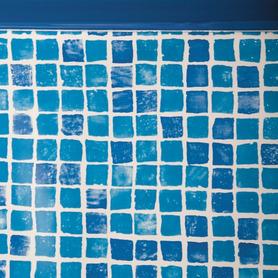 Enrouleur d'aluminium pour Couvertures de Piscines Enterrés Gre 90172