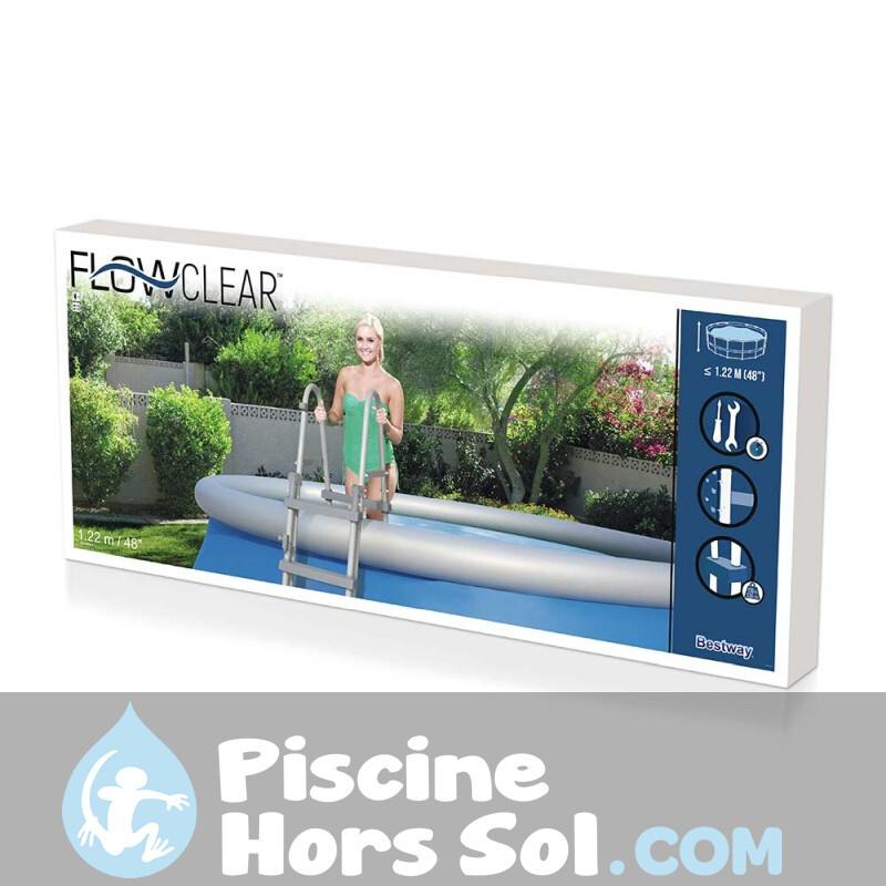Piscine Tubulaire Jilong Rectangulaire 400x200x99 cm 17445EU