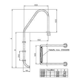 Robot Aspirateur R2 AstralPool 67984