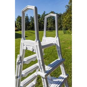 Piscine Jilong Autoportante Ovale 732x360x122 cm 17024EU