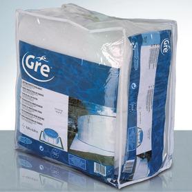 Protection de skimmer Gre pour l'hiver Gizzmo 40581