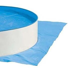 Récupérateur d'eau de piscine Kristal 10 litres 4702