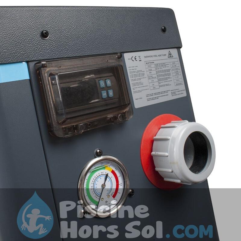 Pièces détachées Piscines Rondes Imitation Rotin de 120 cm
