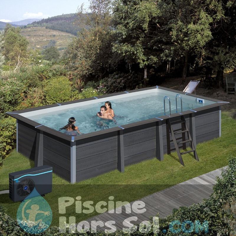 Pièces détachées du Filtre à Sable Gre FS400
