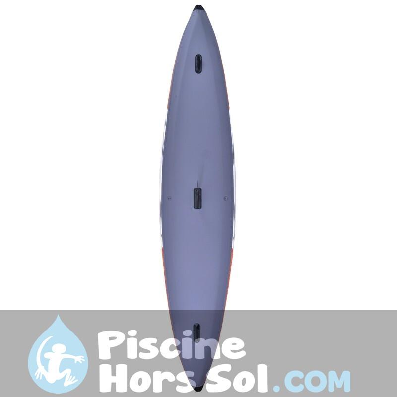 Piscine Tropic Octo 414x120 cm Procopi