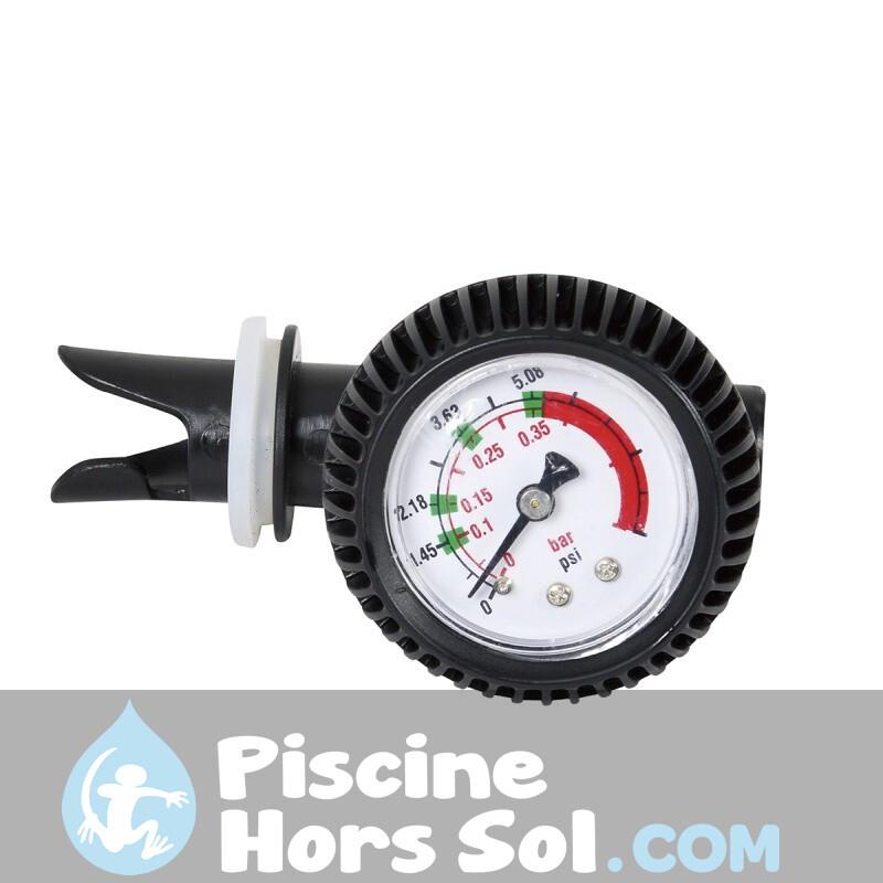 Piscine Tropic Octo+ 452x313x120 cm Procopi