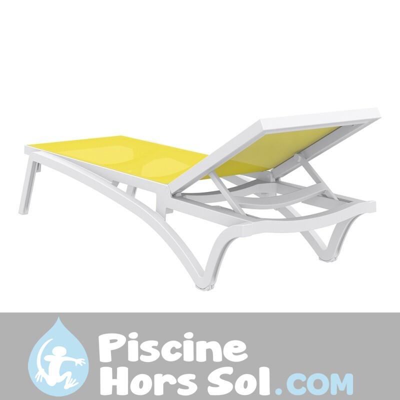 Piscine Tropic Octo+ 523x313x120 cm Procopi
