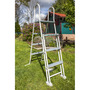 Piscine Gre Java 730x375x120 KIT730NRT