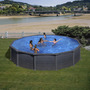Piscine Gre Kea 350x120 KIT350GF