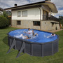 Piscine Gre Kea 460x120 KIT460GF