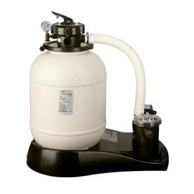 Piscine Toi Silver Lune Ronde 460x120