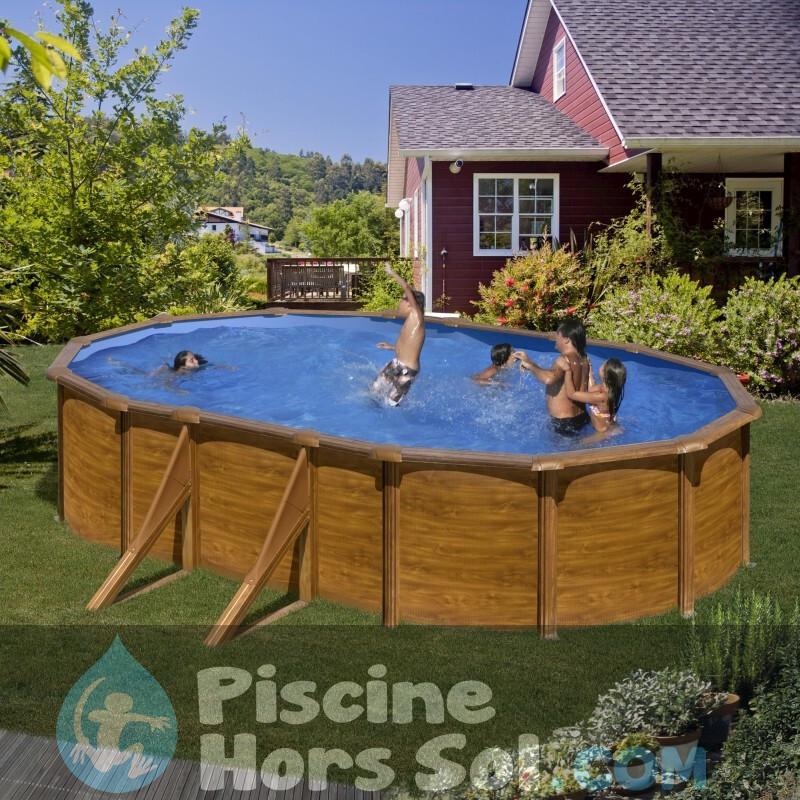 Filtre A Sable 5 M3 H Gre Fa6050