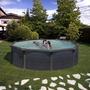 Piscine Gre Granada 550x132 KITPR558GF